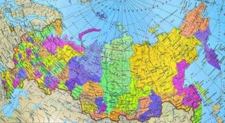 Сколько субъектов в Российской Федерации
