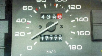 What to do if speedometer not working on VAZ 21099