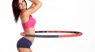 Does the Hoop to remove belly fat