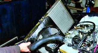 Что делать, если не включается вентилятор на ВАЗ 21099