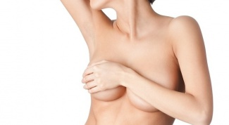 Как подтянуть грудь без операции