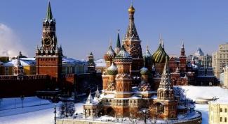 Как добраться до Красной площади