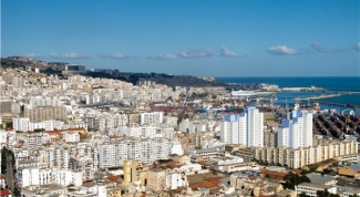 Алжир: город с богатой историей