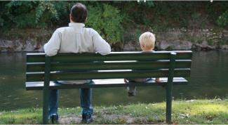 Отношения отчима и детей