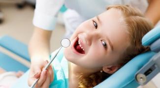 Что делать, если ребенок боится стоматолога