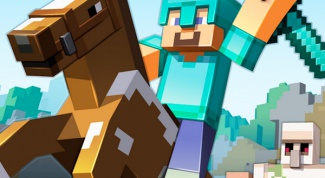 Как сделать сервер Minecraft