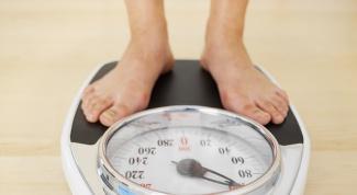 Как быстро сбросить вес в домашних условиях