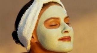 Как освежить кожу весной