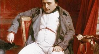 Какой рост был у Наполеона