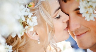 Зачем нужно жениться