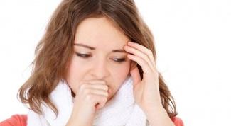 Какие антибиотики пить при сильном кашле