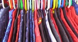 Где дешево закупать одежду
