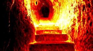 Как устроены 9 кругов ада