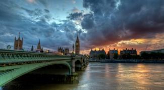 Сколько рек в Великобритании