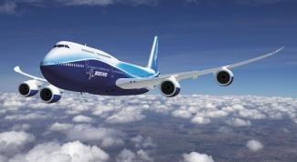 Какой самый безопасный пассажирский самолет
