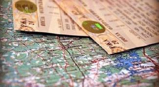 Как купить билет в кассе РЖД