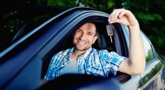 Как выбрать машину