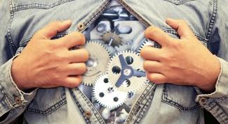 Что такое биологические часы