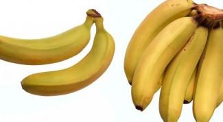 Какой десерт можно сделать из бананов