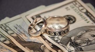 Стоит ли играть свадьбу в кредит