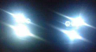 Почему пропадает дальний свет на ВАЗ