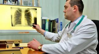 Какие условия в туберкулезном диспансере
