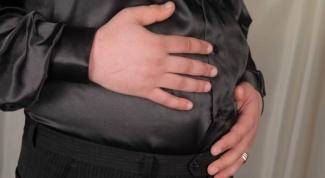 Какие признаки цирроза печени