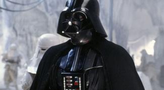 Где можно купить маску Дарта Вейдера