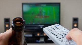 Как отучить мужчину пить пиво каждый день