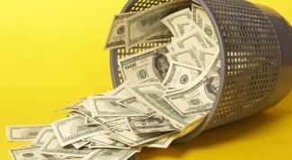 Как сохранить деньги во время дефолта