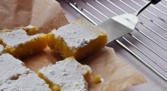 Готовим лимонные булочки