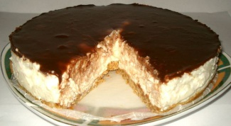 Как испечь вкусный торт  «Птичье молоко»