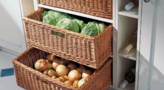 Как долго сохранить овощи свежими