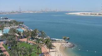 Как отдохнуть на великолепном курорте Абу-Даби