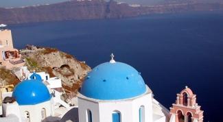 Сколько островов входит в состав Греции