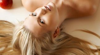 Какие лучше принимать витамины при выпадении волос
