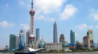 Какие города Азии самые большие