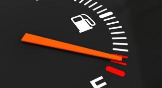 Как узнать расход бензина на ВАЗ