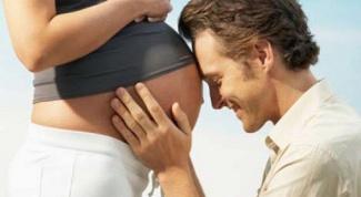 Как заниматься любовью во время беременности