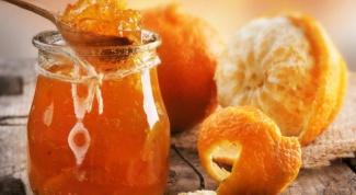Что можно сделать с корками апельсина