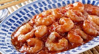 How to cook tiger shrimp
