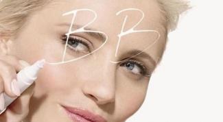 Что такое bb крем и как он работает