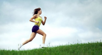 When is the best time to run is morning or evening?