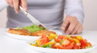 Какое питание рекомендовано при повышенном газообразовании