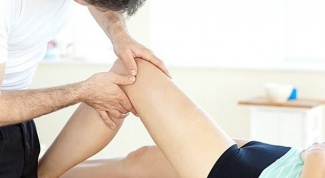 How to treat a pulled muscle on the leg
