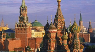 The place of Russia in the world economy