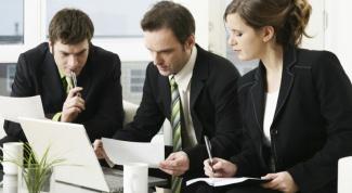 Что такое административная работа