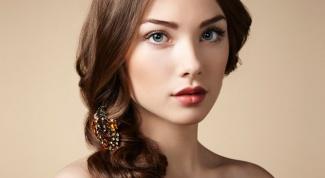 Какие волосы называют каштановыми
