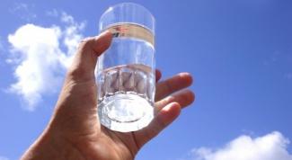 В чем польза магнитной воды