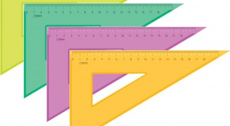 What are the sides of a right triangle